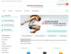 The Best Online Pharmacy